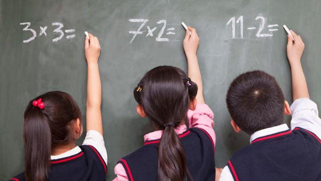 Studi: Pakai Meja Berdiri di Sekolah Bikin Anak Lebih Aktif dan Sehat