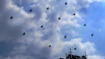 Banyak Pelanggaran Udara RI, TNI AU Minta Regulasi Dipertegas