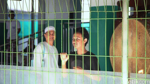 Over Kapasitas, Negara Rogoh Triliunan Rupiah Buat Makan Tahanan