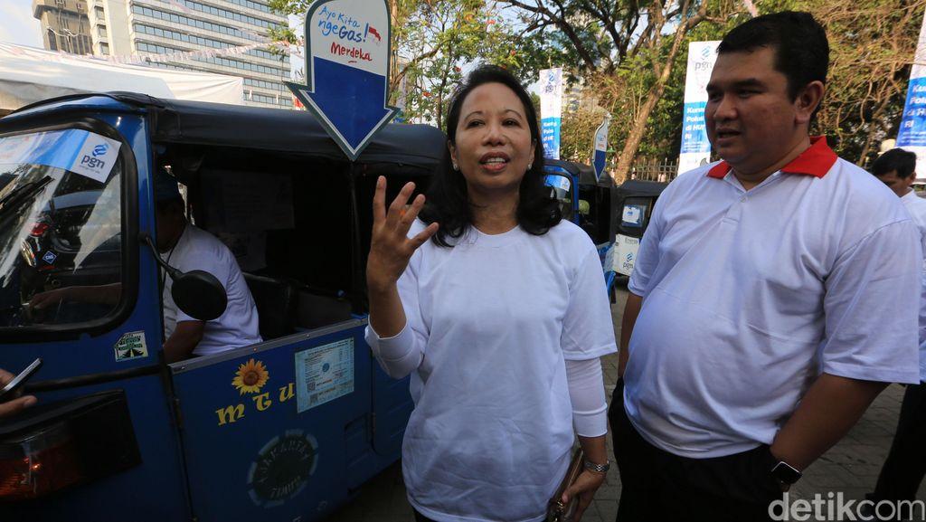 Hendi Prio Santoso Jadi Dirut Semen Indonesia