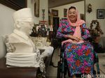 UKP Pancasila Beri Penghargaan ke Susi Susanti Hingga Istri Gus Dur