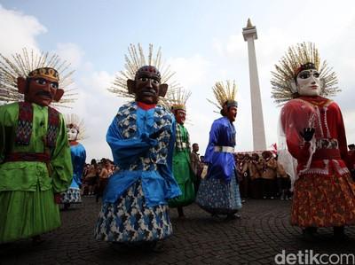 Ini Dia Tips Menonton Atraksi Wisata Indonesia