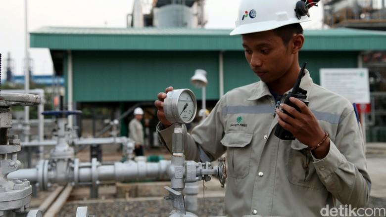 Pasokan Gas ke Rumah Tangga di Bekasi Terganggu, Ini Sebabnya