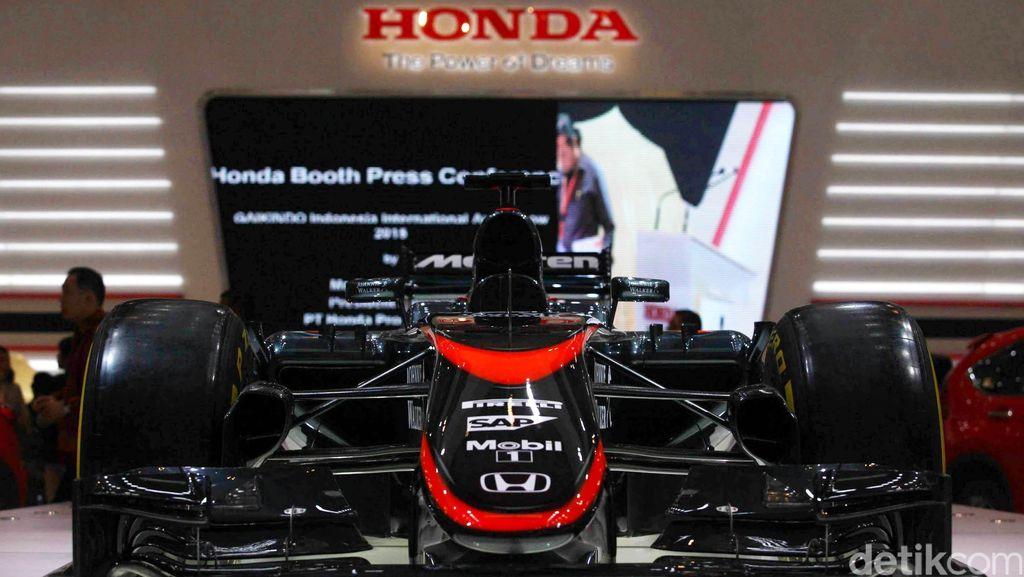 Ada Kejutan Apa di GIIAS 2017, Honda?