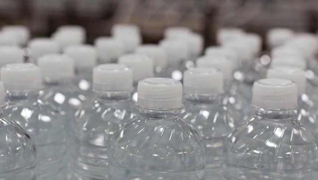 Viral! Tutup Botol Air Mineral yang Bikin Penasaran