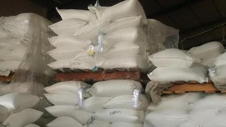 Berapa Harga 75.000 Ton Garam Impor Sampai ke Tangan Konsumen?