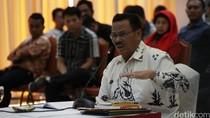 Capim Yotje Mende Sebut KPK Tak Transparan Soal Barang Sitaan