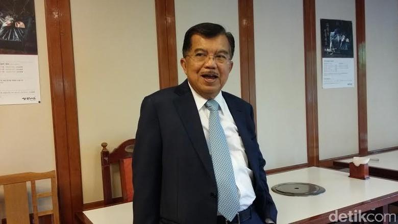 JK Masih Pikir-pikir Hadir Jadi Saksi di Persidangan untuk Jero Wacik