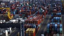 Ekspor Naik 24%, Neraca Dagang RI Surplus US$ 470 Juta