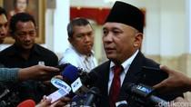 Isu Komunisme Marak di Medsos, Kepala Staf Presiden: Itu Barang Lama