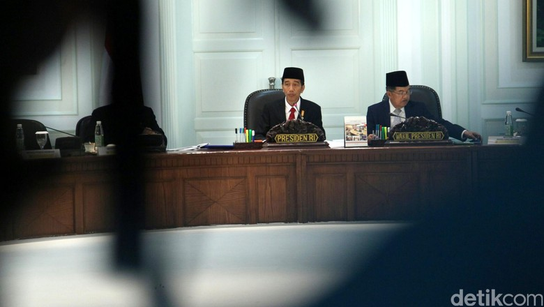 Maruarar Sirait: Ada yang Tak Senang Jokowi-JK Kompak, Itu Sia-sia