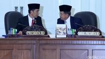 Tak Ada JK dan Menag di Pertemuan Jokowi dengan Tokoh Agama