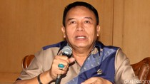 Komisi I DPR RI Minta Anggaran TNI untuk 2018 Ditambah