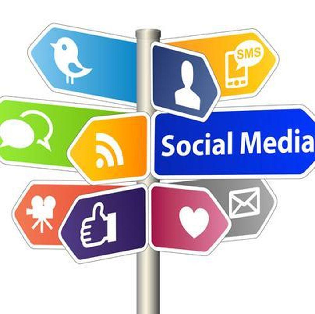 Pergeseran Perilaku Akibat dari Sosial Media?