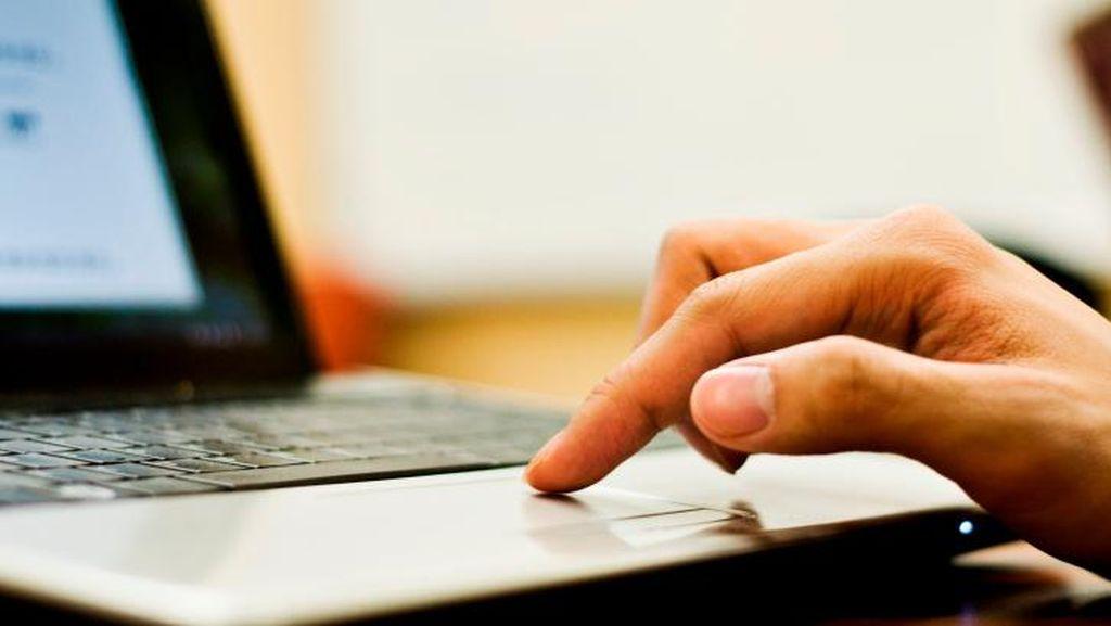 10 Password Pasaran, Target Empuk Hacker