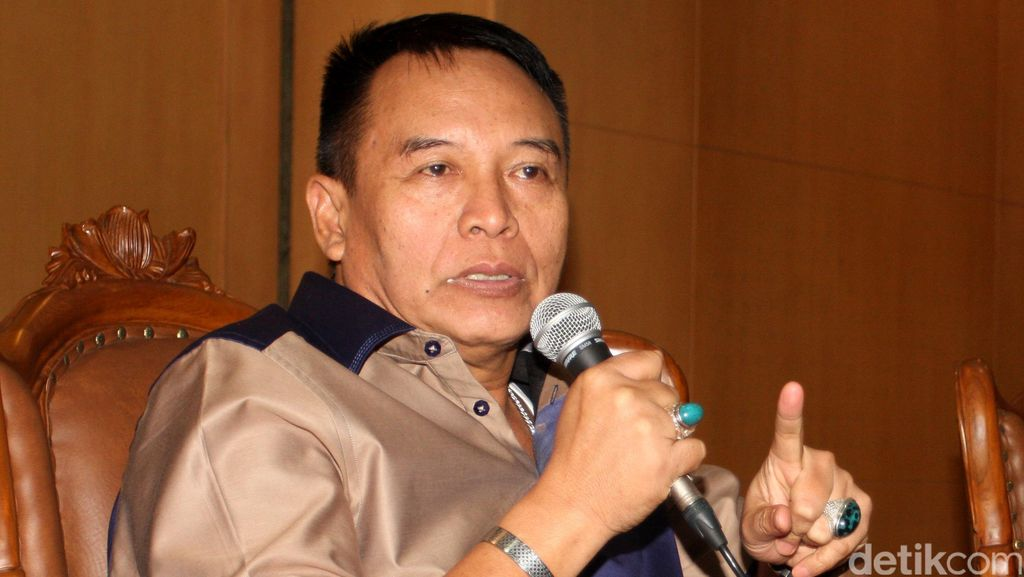 PDIP Tak Persoalkan TNI Gelar Nobar Film G30S/PKI