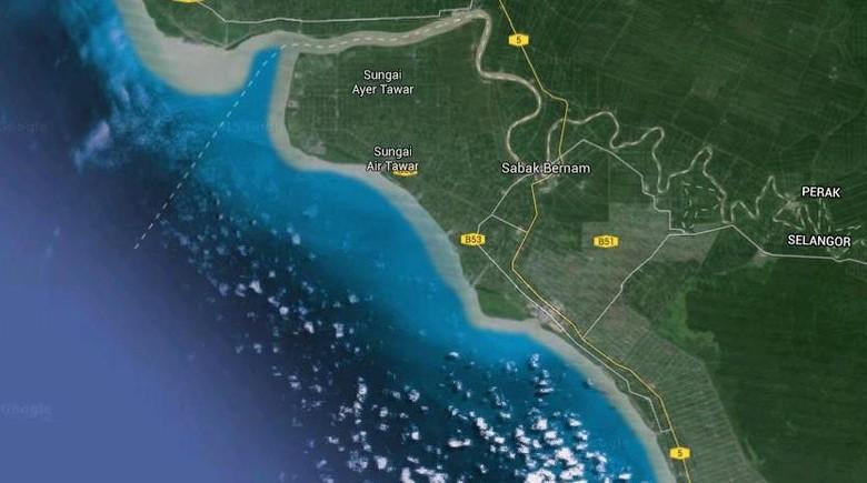 Pemanduan Kapal di Selat Malaka Ditargetkan Tahun Ini