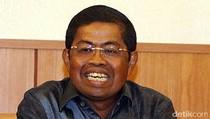 Idrus Marham: Hubungan Jokowi-Golkar Saling Menguntungkan