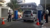 Anggota DPRD DKI Ganti Pelat Hitam, Taufik: Nggak Boleh, Itu Pelanggaran Namanya