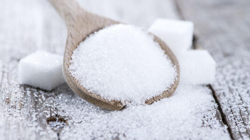 Mendag: Harga Gula di Pasar Maksimal Rp 12.500/Kg