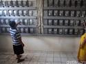 Tarif Sama, Listrik di Kupang Lebih Sering Padam dari Jakarta