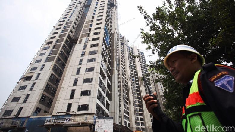 Bisakah Pemerintah Bangun Rusun Rp 300 Juta di Jakarta?