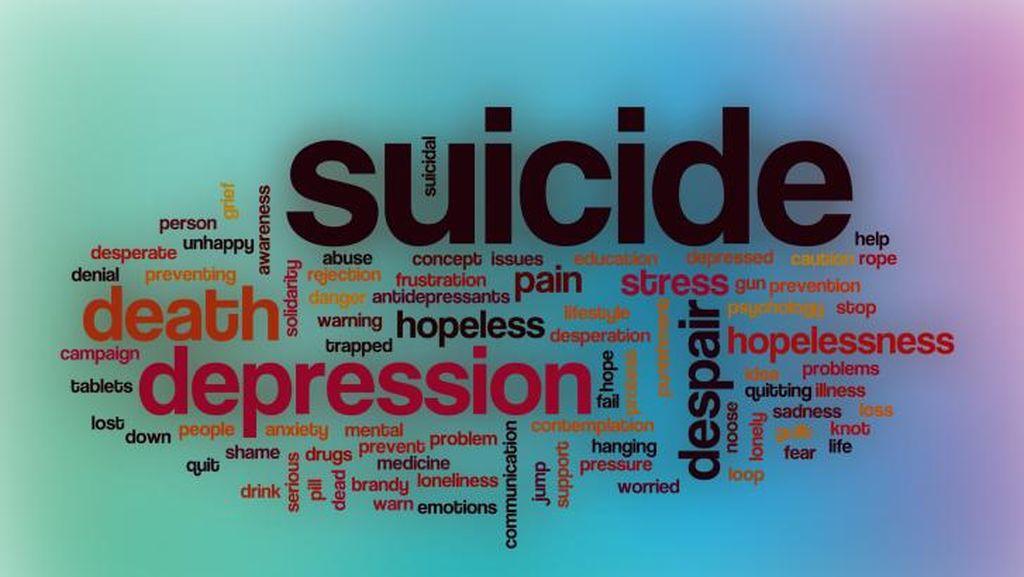 Hati-hati, Ada Game di Medsos yang Mengarahkan Remaja Bunuh Diri