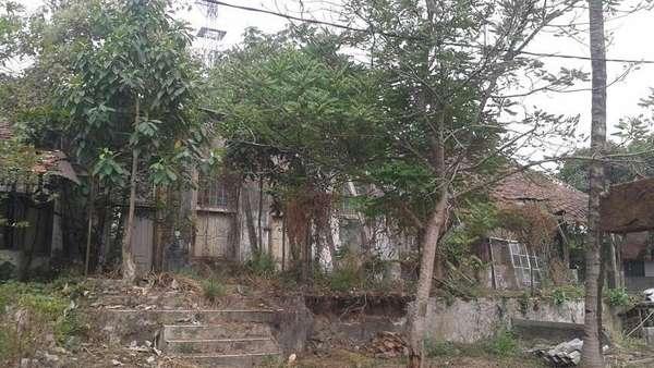 Rumah Mak Lampir Pejabat VOC di Depok dan Julukan Gedung Gede