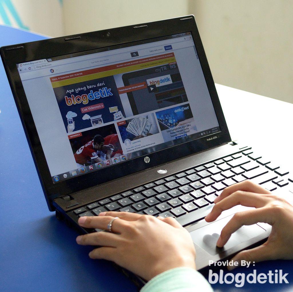 Begini Cara Menuangkan Ide ke Tulisan Blog