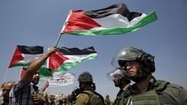 Pemuda Palestina Lukai 4 Orang dalam Penikaman di Tel Aviv
