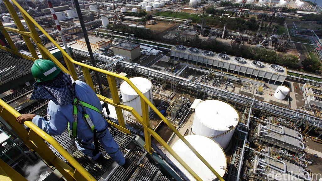 Pemangkasan Produksi Minyak OPEC Tak Berdampak Signifikan
