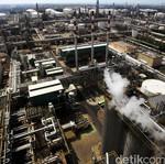 Industri Minta Harga Gas Masela di Bawah US$ 5,86/MMBTU