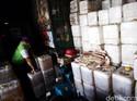 Pemerintah Tetapkan Harga Minyak Goreng Curah Rp 10.500/Liter