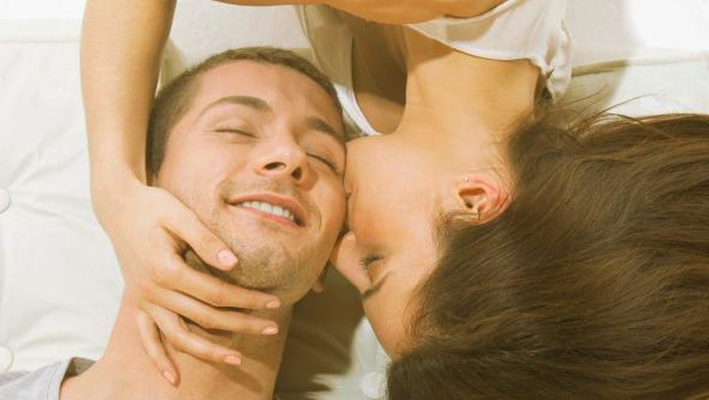 5 Fakta Menarik Tentang Orgasme yang Dialami Pria