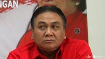 PDIP Buka Pendaftaran untuk Bakal Cagub Jateng 2018