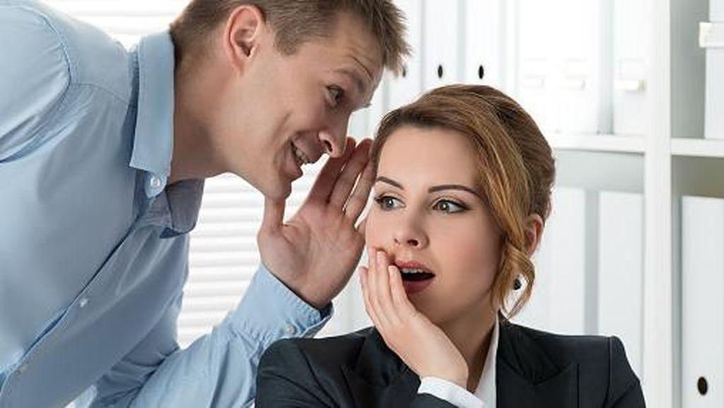 Saat Info Selebriti Jadi Hiburan dan Pengobat Stres