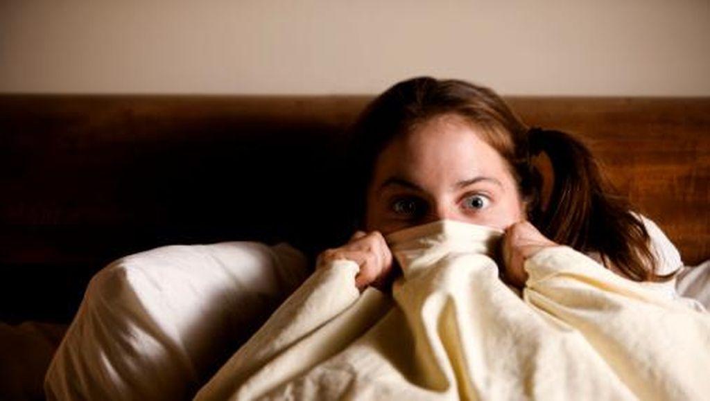 5 Hal yang Bisa Picu Mimpi Buruk