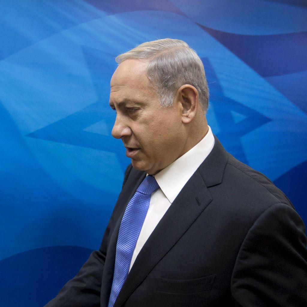 Pesawat PM Israel Dilarang Lewat, Kemlu: Mereka Lakukan yang Sama