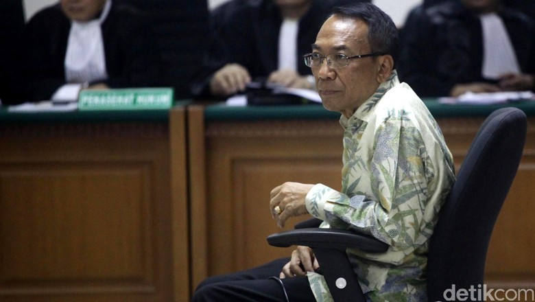 Jero Wacik: Saya Chairman di Bimasena, Mau Ngapain di Hotel Dharmawangsa Free
