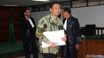 Vonis 5 Tahun Udar Pristono, Jaksa Agung: Putusan Harus Diuji, Jaksa Banding!