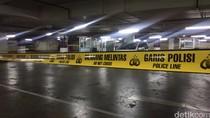 Kronologi Pembunuhan Asep Petugas Parkir Sency