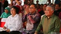 Ketua MPR: Abaikan Nilai Kepatutan Benih Sikap Intoleran