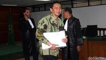 Jaksa Resmi Ajukan Banding Lawan Putusan 5 Tahun Udar Pristono