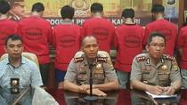 Pembunuh Tukang Parkir Sency Masih Berkeliaran, Polisi Terus Menyelidiki