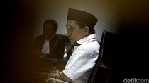 KPK Butuh Waktu Eksekusi Rp 414 Miliar Hasil Korupsi Fuad Amin