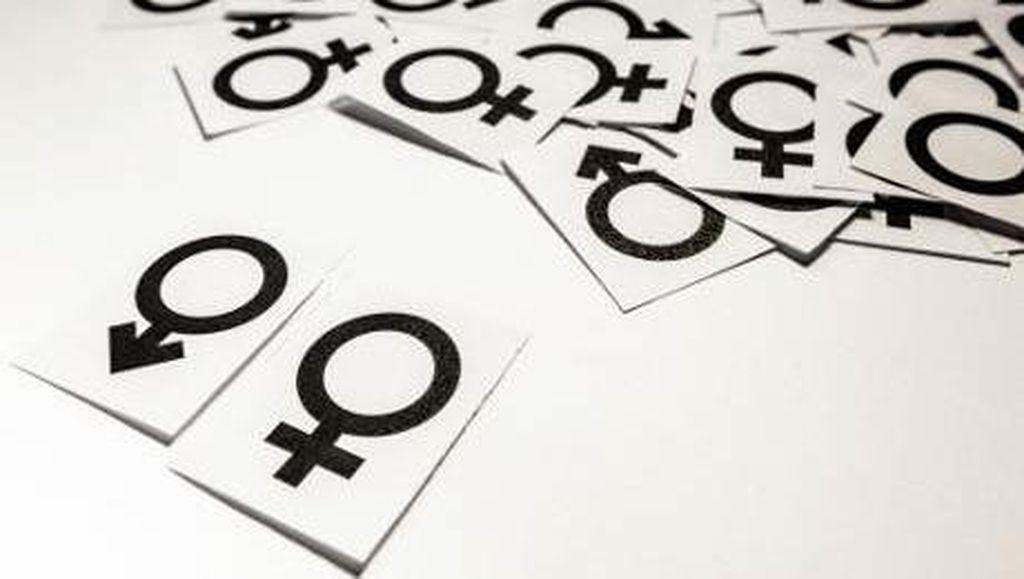 Data BPS: Buruh Laki-laki Dapat Upah Lebih Tinggi dari Perempuan