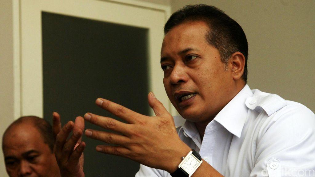 Soal Pilgub Jateng, Gerindra: Nasib Ganjar Bisa Seperti Ahok