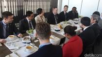 Program RCBI RI Jadi Flagship Nuklir Damai Asia Pasifik