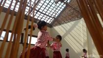 Ratusan Kelas di 69 SD di Kabupaten Malang Rusak
