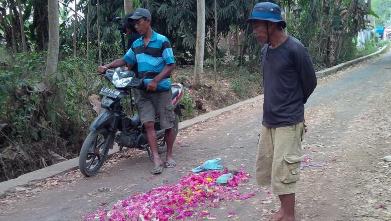 Ini Pelanggaran Hak yang Ditemukan Komnas HAM dalam Pembunuhan Salim Kancil